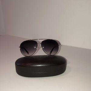 3a3f5de9a510 Michael Kors Accessories - Authentic Michael Kors Aviator Sunglasses 🕶
